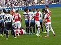 Newcastle United vs Arsenal, 29 August 2015 (16).JPG