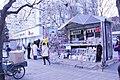 Newsstand on East Third Ring Road, Beijing - panoramio.jpg