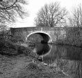 Newton Changeline Bridge 165, Leeds and Liverpool Canal - geograph.org.uk - 652353.jpg