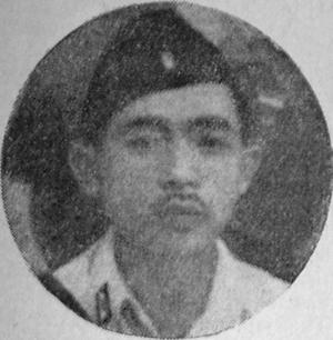 I Gusti Ngurah Rai - Image: Ngurah Rai
