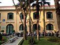 Nhà B1, bệnh viện Xanh Pôn, Hà Nội 002.JPG