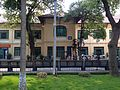Nhà B2, bệnh viện Xanh Pôn, Hà Nội 003.JPG
