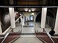 Nicht genutzte Röhre am Hauptbahnhof Nord in Hamburg 03.jpg