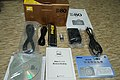 Nikon D80 accessories by Lin Trading 20060911.jpg