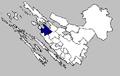 Nin Croatia Municipality.PNG