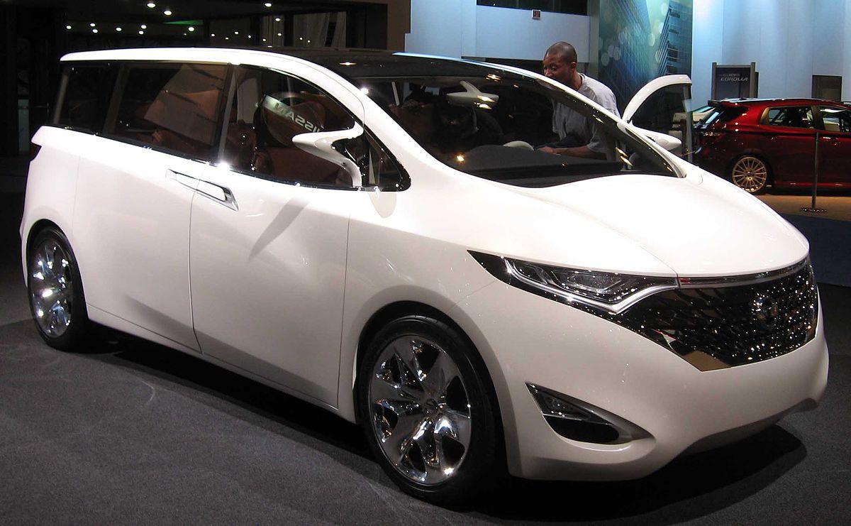 Nissan forum wikipedia vanachro Images