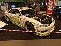 Nissan Silvia S14 Drift (39215712251).jpg