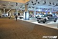No pickup trucks or hot booth babes @ New York Autoshow (8597706475).jpg
