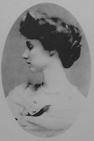 Noël Leslie, Countess of Rothes - Image: Noel Leslie, Countess of Rothes