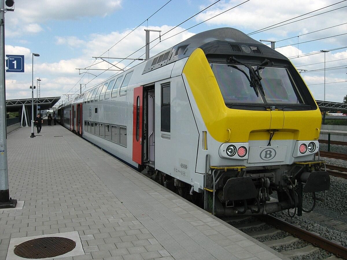 Image result for belgium train