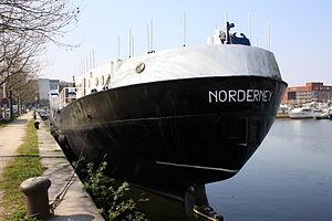 Radio Veronica - Image: Norderney