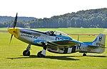 North American P-51D Mustang, Louisiana Kid.jpg
