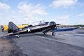 North American T-6G Texan RSideRear TICO 13March2010 (14599498285).jpg