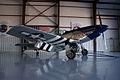 North American TP-51D-30-NA Mustang Crazy Horse 2 RSideFront Stallion51 19Jan2012 (14960879066).jpg