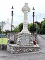 North Bute War Memorial in Port Bannatyne (35503476394).jpg