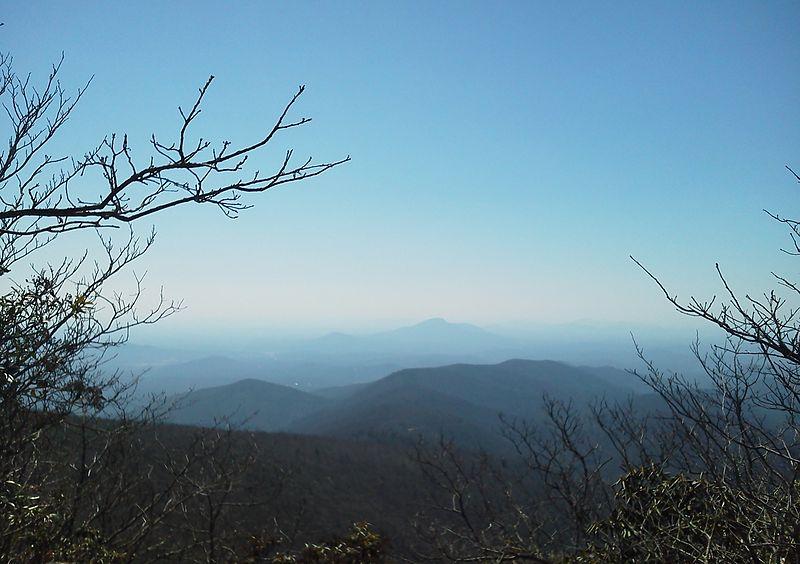File:North Georgia Mountains.jpg