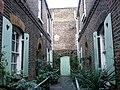 Norton Folgate almshouses in Puma Court - geograph.org.uk - 320491.jpg