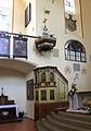 Nové Město nad Metují Church of Holy Trinity interier 2011 7.jpg
