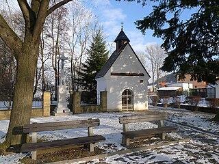 Nové Sedlice Municipality in Moravian-Silesian, Czech Republic