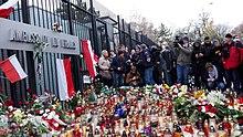 Reactions to the November 2015 Paris attacks - Wikipedia