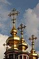 Novodevichy Transfiguration Dome 01.JPG