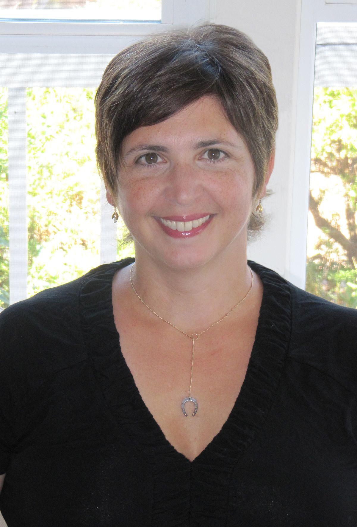 University Of San Fransisco >> Jodi Nunnari - Wikipedia