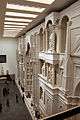 Nuovo museo dell'opera del duomo, sala del facciatone e delle porte del battistero 03.JPG