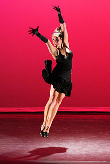 dance wikimedia commons