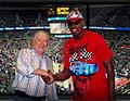 OPEN Sports CEO Mike Levy with Dennis Rodman (3321021037).jpg