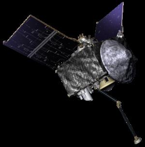 Modèle de vaisseau spatial OSIRIS-REx.png
