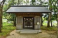 Oasahiko-jinja, Ten-jinja.jpg
