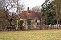 Oast House at Little Doucegrove, Rocks Hill, Northiam, East Sussex - geograph.org.uk - 709755.jpg