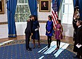 Obamas embrace following swearing-in ceremony.jpg