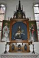 Oberstadion Pfarrkirche Georgsaltar.jpg