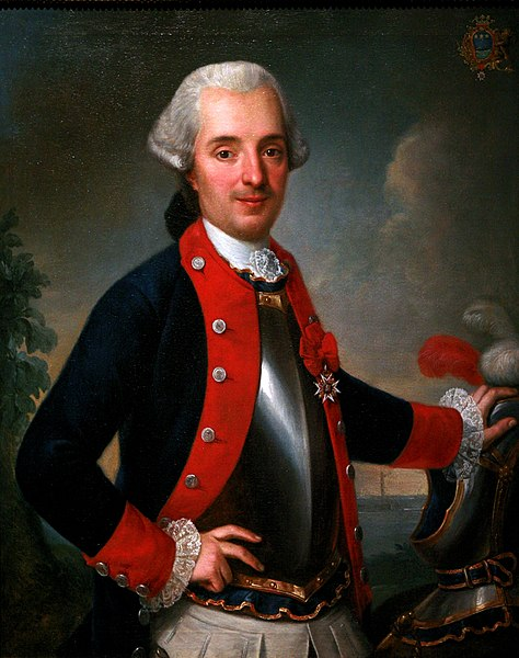 File:Officer of the Alsace-Infanterie regiment 1770-f4261057.jpg