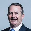 Official portrait of Dr Liam Fox crop 3.jpg