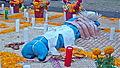 Ofrenda de Muertos en la UNAM.JPG