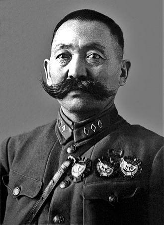 Oka Ivanovich Gorodovikov - Image: Oka Gorodovikov