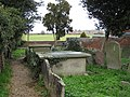 Old Baptist Chapel burial ground - geograph.org.uk - 1037072.jpg