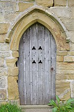 File:Old Church of St Andrew door.jpg