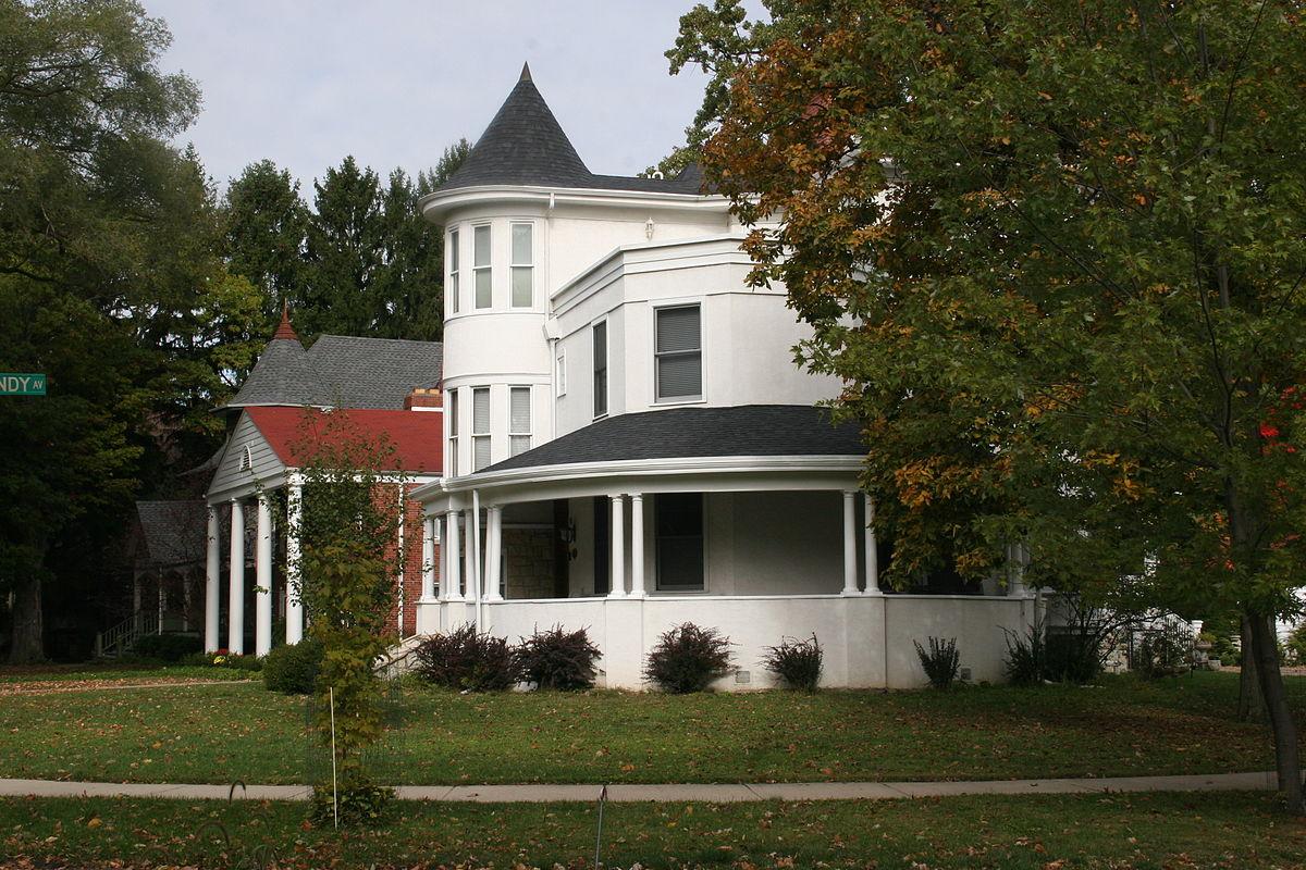old edgebrook district wikipedia