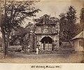 Old Gateway Malacca 1670 (7886254584).jpg
