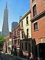 Old Ohio Street Houses (San Francisco).JPG