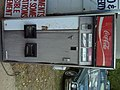 Old Working Coke Machine - panoramio - taboo8614.jpg
