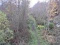 Old railway footpath - geograph.org.uk - 1578680.jpg
