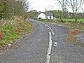 Old road at Glenluce - geograph.org.uk - 163896.jpg