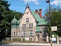 Oleśnica, Wieża ciśnień - fotopolska.eu (120559).jpg