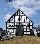 Olsberg, Assinghausen, Buskers Haus, 2013-04 CN-01.jpg