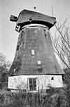 ontwiekte achtkante molen - aalsmeer - 20003431 - rce