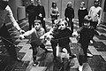Opdracht Telegraaf. Schermschool Tocato te Zandvoort, Bestanddeelnr 914-6907.jpg